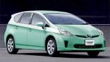 Toyota pregateste un model Prius cu sapte locuri25430