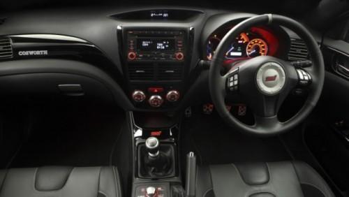 OFICIAL: Iata noul Subaru Cosworth Impreza STI CS400!25424