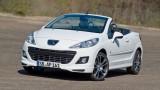 Iata noua editie limitata Peugeot 207CC Black & White25415