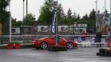 Galerie Foto: Fisichella a facut o demonstratie cu Ferrari 458 Italia in Romania25371