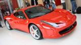 Galerie Foto: Lansarea lui Ferrari 458 Italia in Romania25300