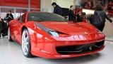 Galerie Foto: Lansarea lui Ferrari 458 Italia in Romania25307