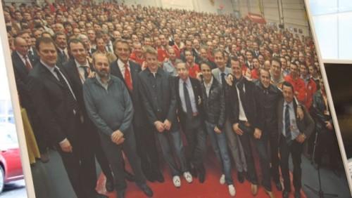 Galerie Foto: Lansarea lui Ferrari 458 Italia in Romania25320
