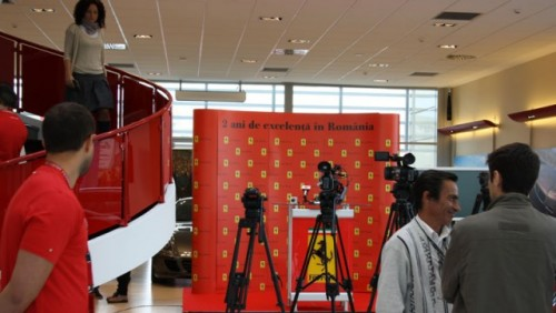 Galerie Foto: Lansarea lui Ferrari 458 Italia in Romania25321