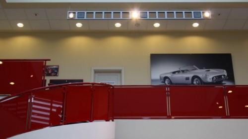 Galerie Foto: Lansarea lui Ferrari 458 Italia in Romania25322