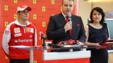 Galerie Foto: Lansarea lui Ferrari 458 Italia in Romania25325