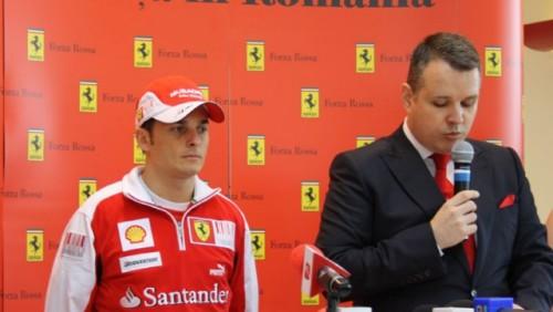 Galerie Foto: Lansarea lui Ferrari 458 Italia in Romania25327