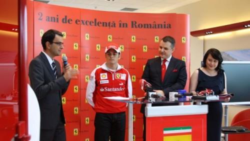 Galerie Foto: Lansarea lui Ferrari 458 Italia in Romania25328