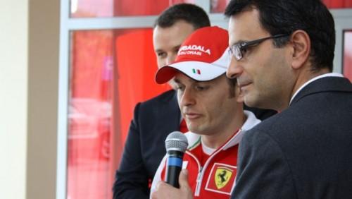Galerie Foto: Lansarea lui Ferrari 458 Italia in Romania25335