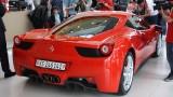 Galerie Foto: Lansarea lui Ferrari 458 Italia in Romania25339
