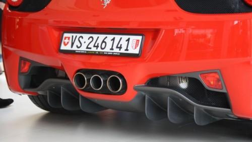 Galerie Foto: Lansarea lui Ferrari 458 Italia in Romania25344