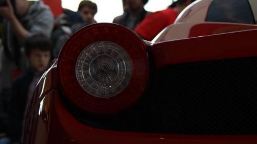 Galerie Foto: Lansarea lui Ferrari 458 Italia in Romania25345