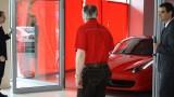 Galerie Foto: Lansarea lui Ferrari 458 Italia in Romania25331