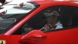 Galerie Foto: Lansarea lui Ferrari 458 Italia in Romania25333