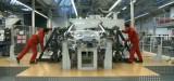 VIDEO: Cum ia nastere un Audi R8 Spyder25289