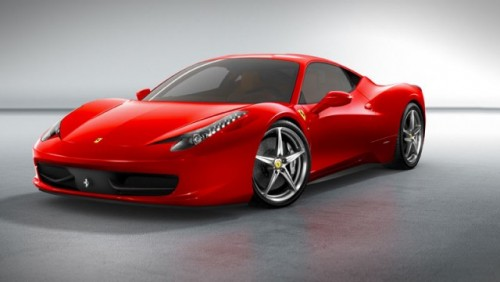 Fisichella a lansat noul Ferrari 458 Italia in Romania25287