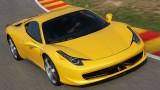 Fisichella a lansat noul Ferrari 458 Italia in Romania25288