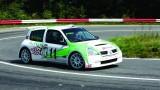 Florentin Petre a castigat o cursa de automobilism in Bulgaria25279
