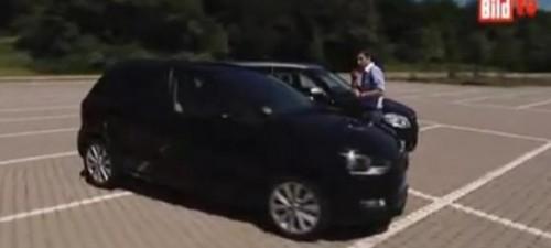 VIDEO: VW Polo vs Skoda Fabia25271