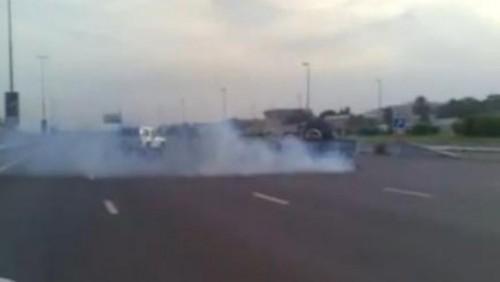 VIDEO: Traficul pe autostrazile din Dubai25266