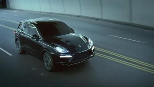 VIDEO: Prima reclama al noului Porsche Cayenne25265
