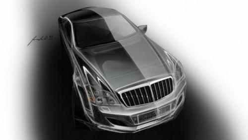 Iata noul Maybach 57S Coupe!25257