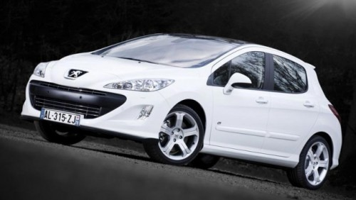 OFICIAL: Peugeot a prezentat noul 308 GTi25247