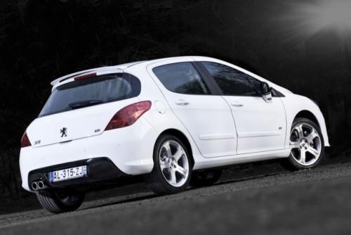 OFICIAL: Peugeot a prezentat noul 308 GTi25248