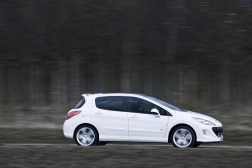 OFICIAL: Peugeot a prezentat noul 308 GTi25249