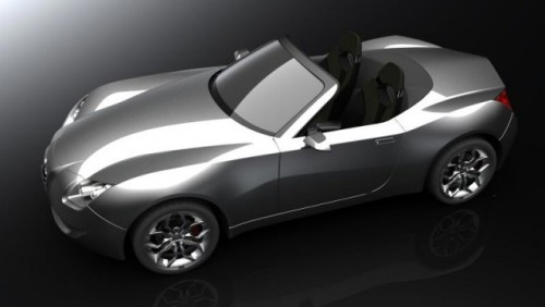 Studiu de design: Alfa Romeo Spider25239