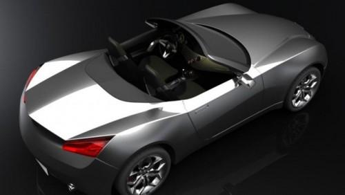 Studiu de design: Alfa Romeo Spider25242