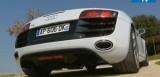 VIDEO: Audi R8 Spyder25238