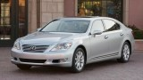 Un recall Toyota: 11.500 Lexus LS au probleme la directie25237