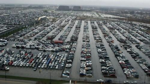 Vanzarile auto din Romania au crescu cu 4,6% in aprilie fata de martie25210