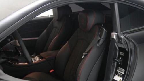 Brabus a tunat modelul Mercedes SL65 AMG Black25207