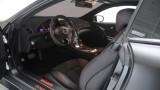 Brabus a tunat modelul Mercedes SL65 AMG Black25194