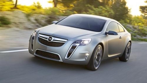 ZVON: Opel ar putea reintroduce modelul Calibra in 201325190