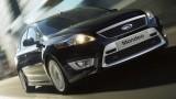 Ford ar putea lansa noul Mondeo facelift la Paris25180