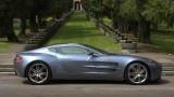Un client misterios a cumparat 10 Aston Martin One-7725151