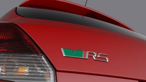 Iata noul Skoda Fabia RS!25158