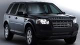 Land Rover Freelander 2 facelift ar putea fi lansat la Paris25149