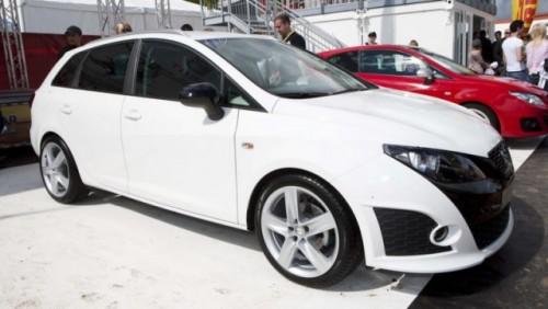 Seat a prezentat modelul Ibiza ST Bocanegra25140