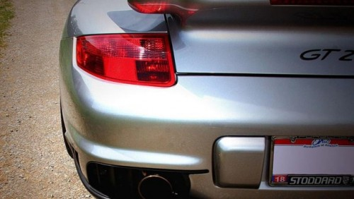 Bestia tunata de elvetieni: Porsche 911 GT2 R911S25116