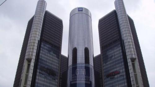 GM a inregistrat un profit de 900 milioane $ in primul trimestru25095