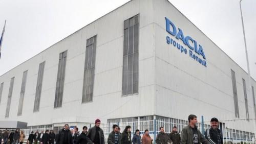 Dacia, locul 2 in topul companiilor responsabile din Romania25094