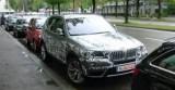 VIDEO: BMW X3, spionat la Munchen25083