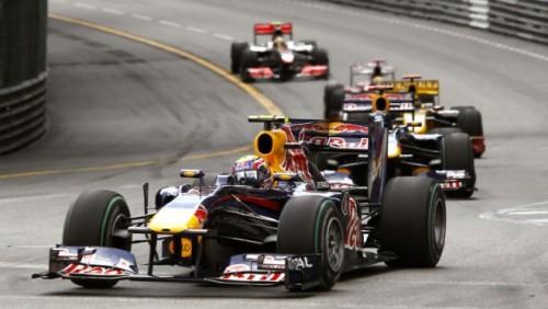 Mark Webber, noul principe de Monaco25078