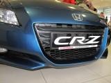 Honda CR-Z hibrid a fost prezentat in Romania25049