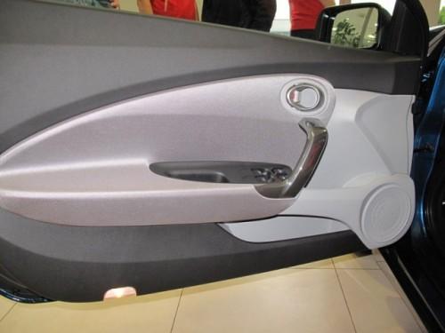 Honda CR-Z hibrid a fost prezentat in Romania25051