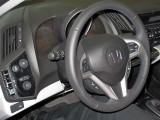Honda CR-Z hibrid a fost prezentat in Romania25052